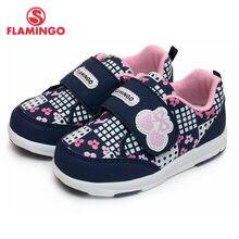 97bc62f30 Flamingo la marca de fábrica famosa rusa 2017 impresión de la historieta niños  zapatos hook
