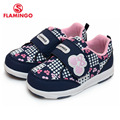 FLAMINGO Russian Famous Brand 2016 New Arrival Spring Kids Sport Shoes Fashion High Quality children sneakers 61-NK101/61-NK102
