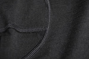 Image 5 - 100% メリノウールメンズの軽量下着男性黒ボクサー Underpant フライクール春暖かい冬のショートパンツで送料無料