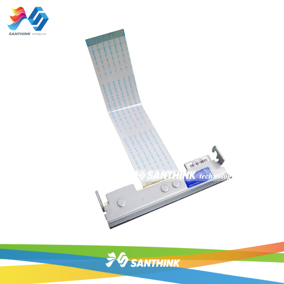 Barcode Printer Print Head For Epson TMT88V TM88V TMT885 TM885 TM-T88V TM-T885 TM T885 885 Thermal Head Printhead On Sale 105sl plus 300dpi thermal print head for industrial barcode printer