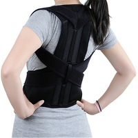 Men Women Posture Corrector For Back Clavicle Spine Back Shoulder Lumbar Support Corset Correction Posture orthopedic belt MR429