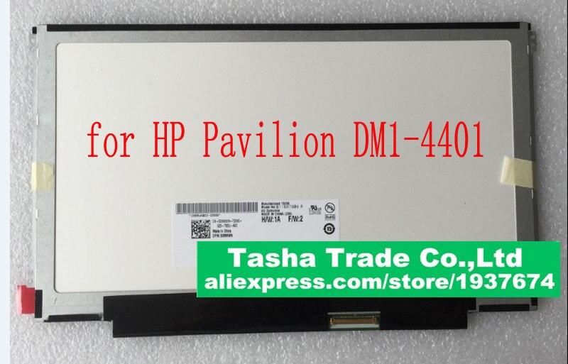 For HP PAVILION DM1-4401 LED LCD LAPTOP SCREEN Matte for hp pavilion dm1z 3000 replacement laptop 11 6 lcd led display screen dm1 series