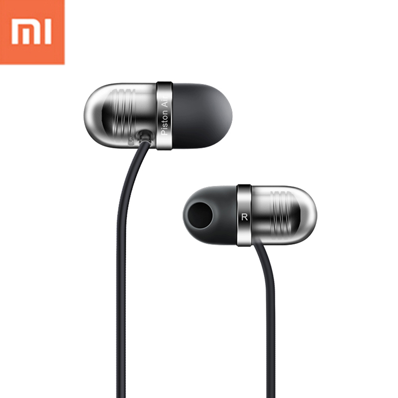 Original Xiaomi Capsule Earphone Xiaomi Piston Silicone Earbuds Earphone with Mic for XiaoMi mi5 xiaomi redmi pro mobile phone original xiaomi piston 3 4 capsule earphone with mic remote silicone headset for xiaomi mobile phone in ear computer mp3 piston3