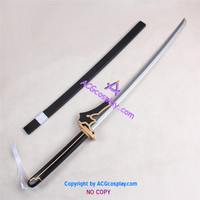 Sword Art Online Mother's Rosary Klein Sword and Sheath prop Cosplay Prop pvc made