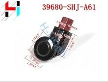 Sensori di parcheggio-SHJ-A61 per Honda CRV, nero, bianco, argento, spedizione gratuita Auto Sensori, Sensore ad ultrasuoni, Sensore auto
