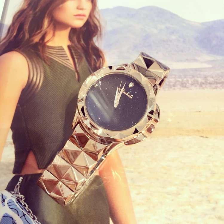 2017 Luxury Brand Relogio Feminino Clock Female Quartz Watch Ladies Fashion Casual Wristwatch Magic Color Watches Gift For Women hot luxury brand fashion orologio donna fashion business watch women casual leather clock female quartz ladies wristwatch