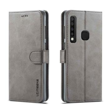 Galaxy A9 Wallet Leather Case