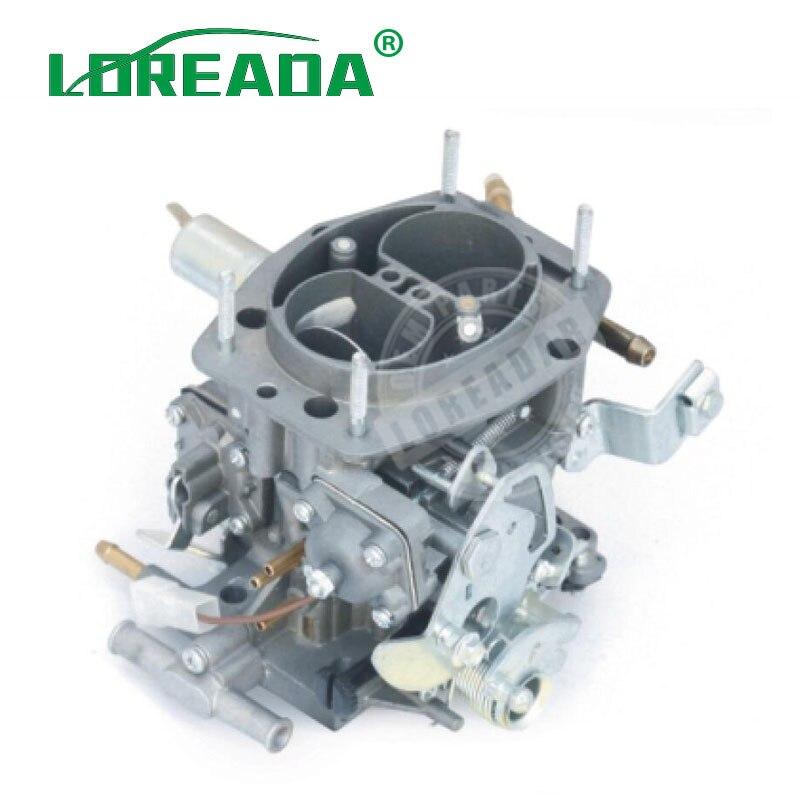 LOREADA Genuine Carb Carburetor for VAZ Lada Niva 1 7cc OE 21073 1107010 210731107010 engine Wrranty