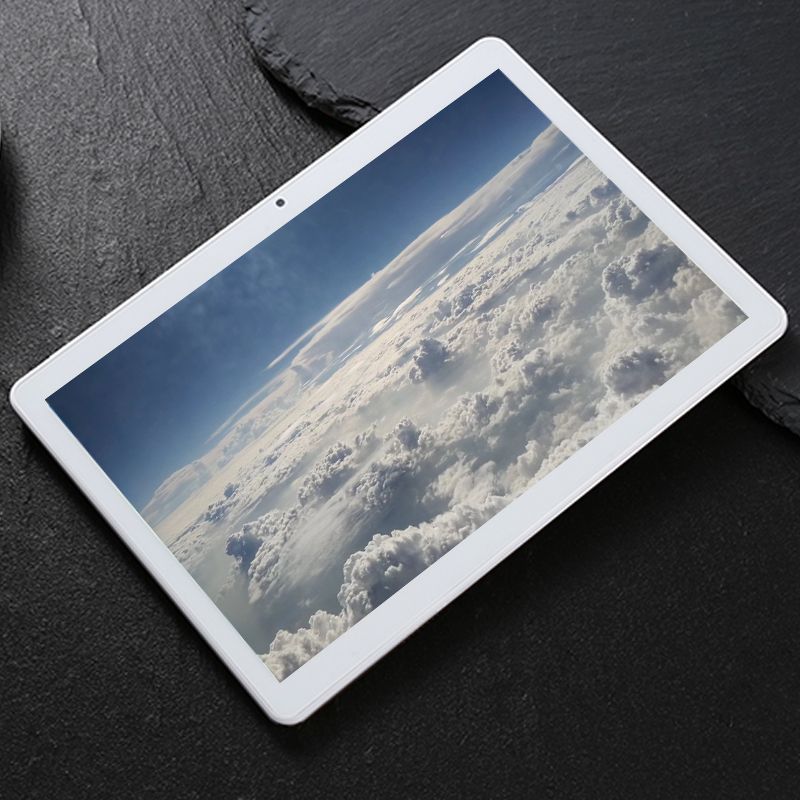 2019 Newest 10 ' Tablet PC CP7 Android 8.1 8 Octa Core Tablets 4GB 6GB RAM 32 64 128 GB ROM WiFi 3G GPS WCDMA Bluetooth Tablet