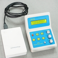 UDB1100 Series 1108S DDS Signal Generator Sweep Frequency Module Counter With Band Scanning And Communication Signal