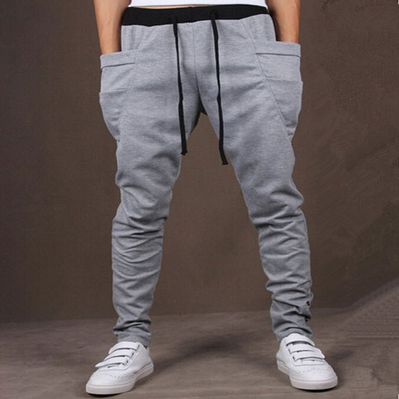 Aliexpress.com : Buy New 2015 Sweatpants For Men Camouflage ...