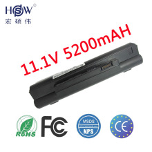 rechargeable battery for Dell Inspiron Mini 10 mini 1018 312-1086 3G0X8 453-10184 XCKN7 3K4T8