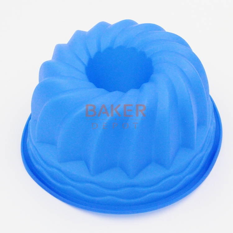 Molds for Baking Cakes (Bread and Pastries)