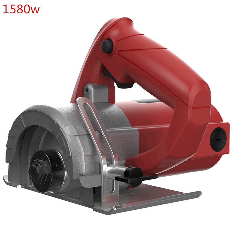 110mm Wet Stone Cutting Machine Stone Cutter Cutting Granite Marble Tile Mini Cutting Machine Multi Functional Cutting Mahcine