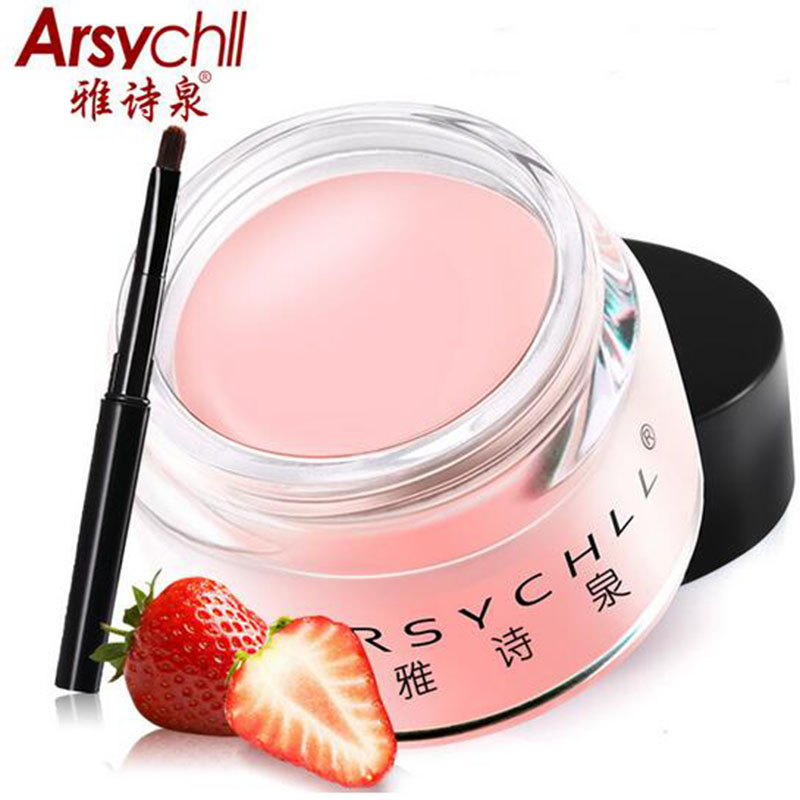 Best quality low price Lip Care Mask Lips Exfoliating Gel 10 piece