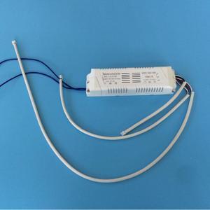 Image 3 - 2.4 gam 60 84 wát màu sắc đôi LED Ổ Điện cho Chiếu Sáng Trần 3 dây Không cực điều khiển từ xa dimming Điều Khiển