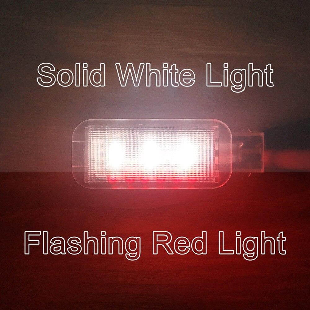 Curtis Tv Blinking Red Light