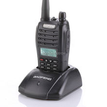 BaoFeng UV-B6 Two Way Radio Dual Band Walkie Talkie 136-174MHz&400-470 MHz Ham Amateur Radios VHF UHF +free earpiece
