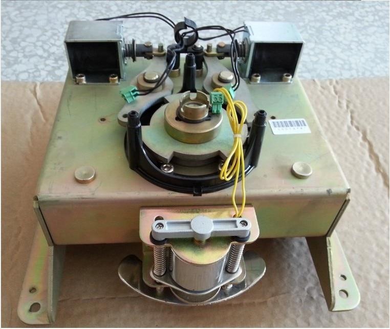 heavy duty RFID access control entrance gate mechanism tripod turnstile mechanism/full height turnstile mechanism/turnstile core