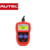 100 Original Autel AutoLink AL301 OBDII CAN Code Reader Autel AL301 Diagnostic Scan Tool Read And