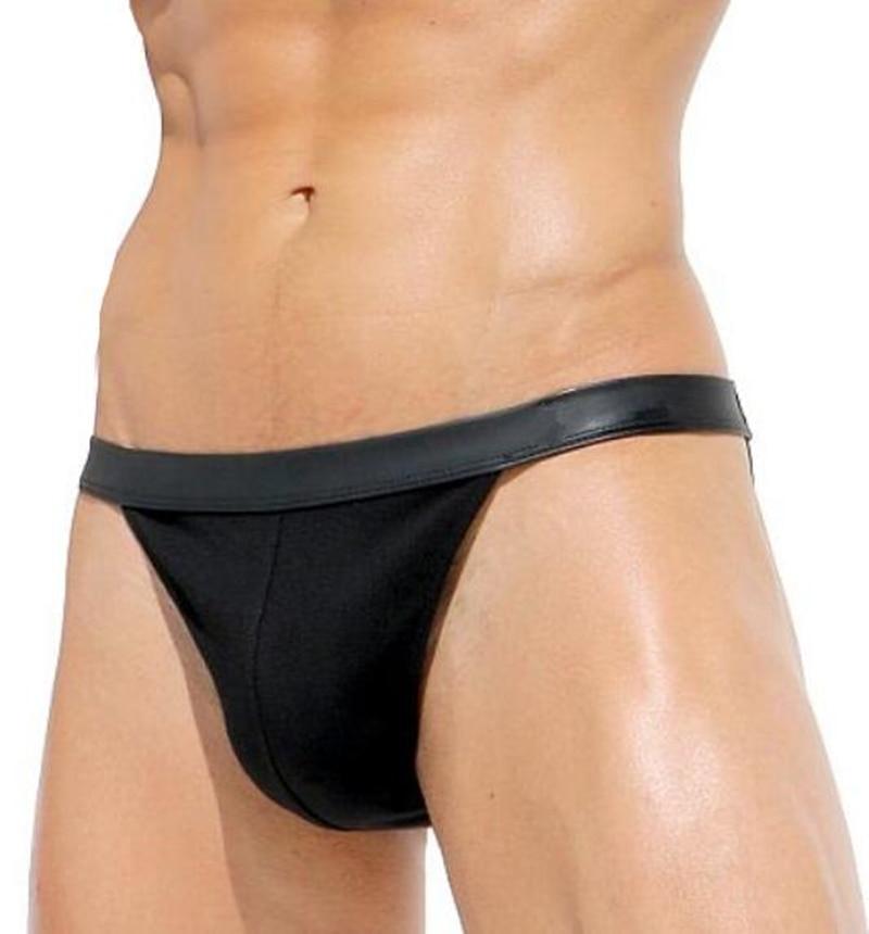 796ecbe59632e2 US $6.01 10% OFF Männer sexy seidig schriftsätze unterwäsche kleidung mens  briefs männlichen quick dry kurze unterhose in Männer sexy seidig ...