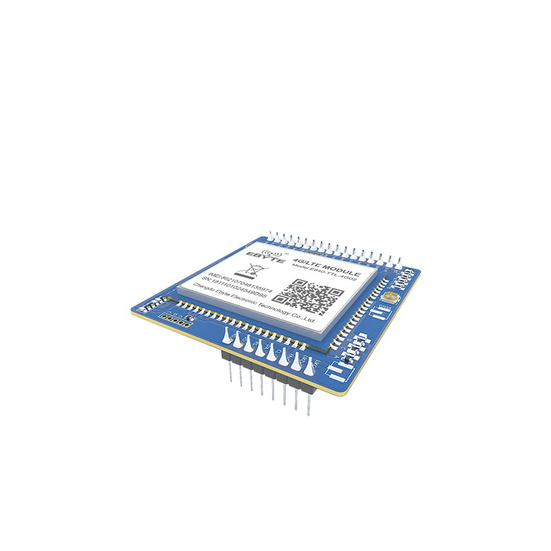 4G  Module Iot Transparent Transmission Module Compatible With GPRS/3G Wireless Communication