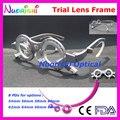 Xd11 varejo de alta clássico PD fixo distância julgamento óptica quadro lente frete grátis