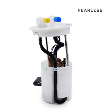 Fuel Supply Unit 11-1106610DA 12V Fuel Pump Assembly Case For China Car Chery Tiggo Two Pipe On Top T11-1106030 цены онлайн
