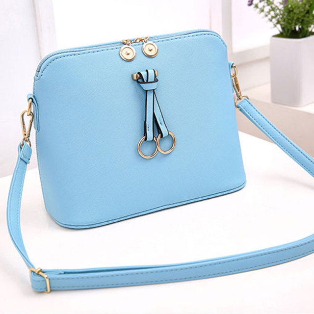 2017 High Quality Tassel Messenger Bags New Fashion Women Crossbody Shoulder Bags Designer Handbags Shell Bags