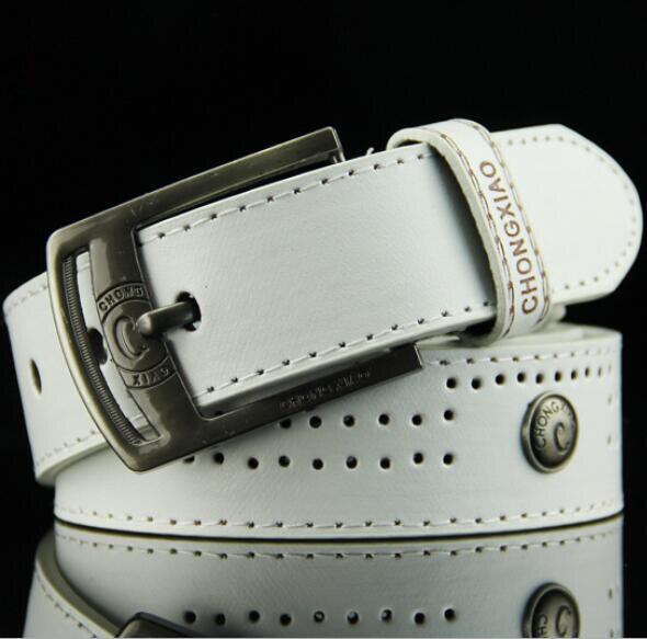 Men's Denim Casual Belt...