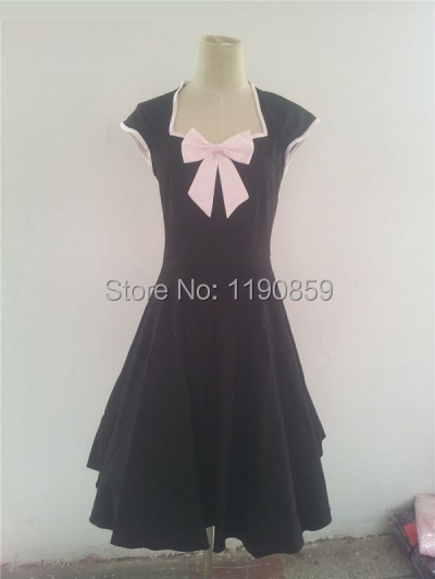 Online Get Cheap 1940's Womens Dresses -Aliexpress.com ...