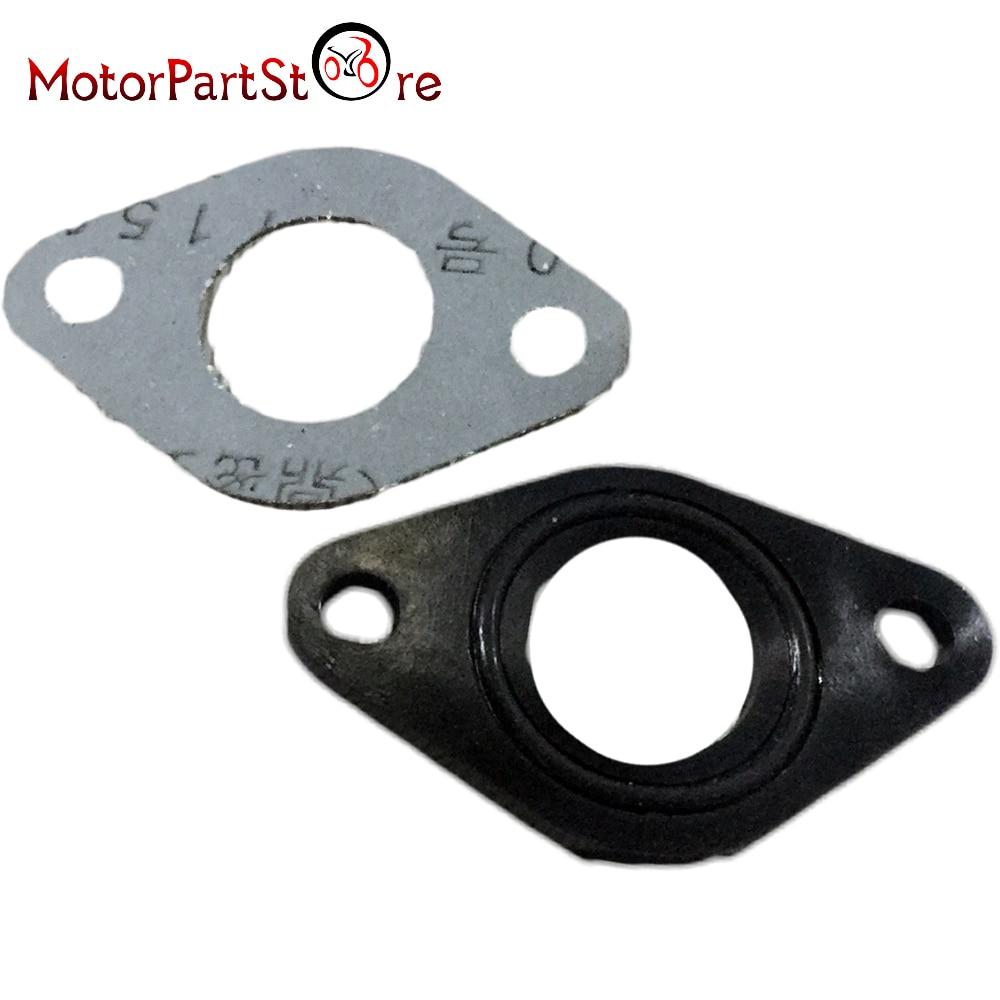 26mm Carburetor Carb Inlet Manifold Spacer Kit Gasket Pit Bike Monkey VM22 PZ26