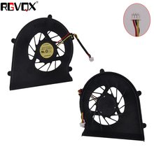 New Laptop Cooling Fan for SONY VGN-BZ Original PN: NUDQF2JR02CQU MCF-C25BM05 CPU Cooler/Radiator