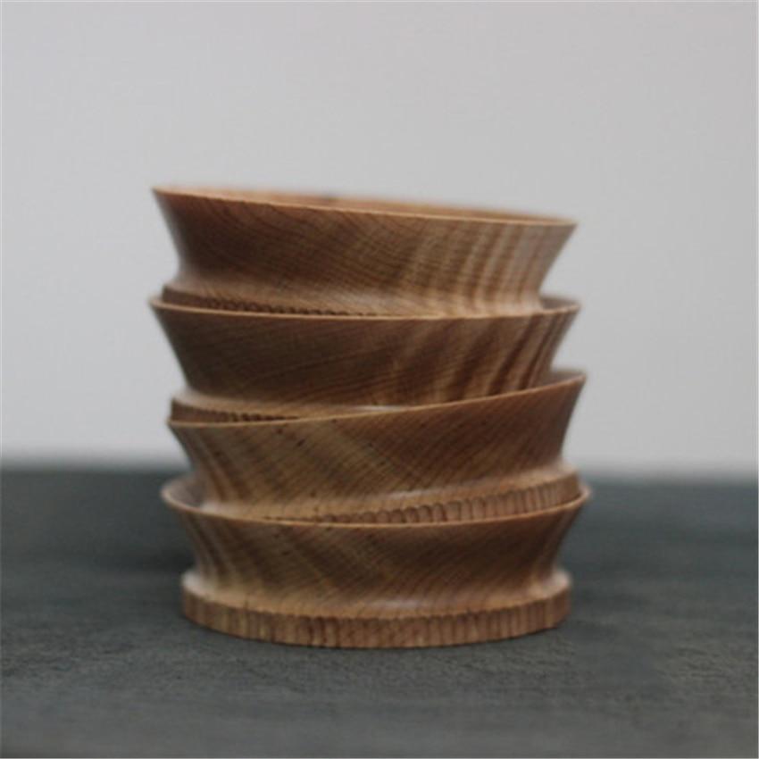 Ring Coffee Powder Intelligent Dosing Espresso Bowl Funnel Portafilter Barista