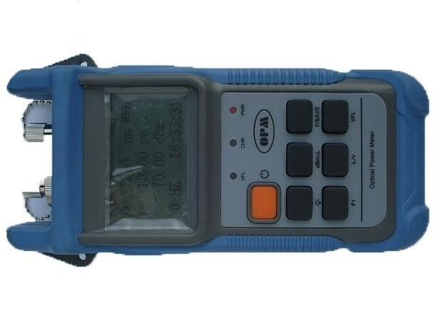 TL503 Optical Power Meter Visual Fault Locator 10mw 1