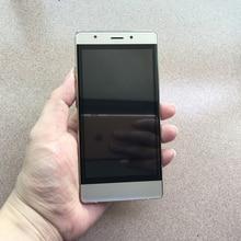Новинка 2017 года M-HORSE P9 смартфон 5 «SC7731 Quad Core Android 5.1 3 г GPS 512 М Оперативная память 8 г Встроенная память 5.0MP 1280×720 дешевые телефона