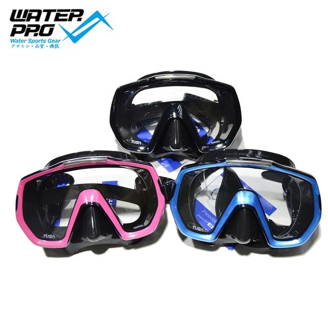 TUSA M1003QB Diving Mask