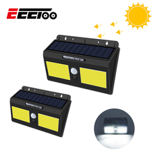 Outdoor LED Solar Light Waterproof Decoration Motion Sensor