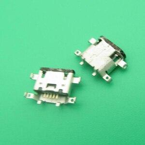 Image 1 - 100 sztuk dla Motorola Moto X XT1060 XT1058 XT1056 XT1053 XT1080 G4 Plus ładowania micro USB złącze ładowania Gniazdo portu Jack
