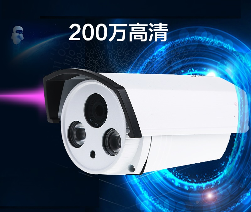 1080p network camera digital surveillance HD video camera home phone remote infrared night vision probe network video cameras night vision infrared indoor hd hemisphere manufacturer wholesale digital safety products