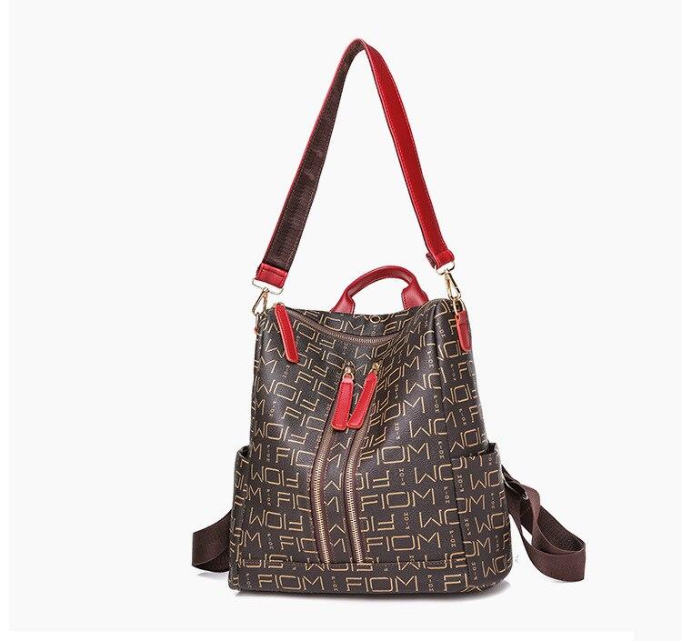 plutônio escola moda mochilas feminino casual grande capacidade sacos ombro 236