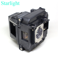 Projector Lamp Bulb V13H010L68 ELPLP68 For EH TW5900 EH TW6000 EH TW6000W EH TW5910 EH TW6100