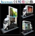 Leemanled мобильного видео из светодиодов признаки цифровой рекламы из светодиодов открытый из светодиодов грузовик экран на продажу