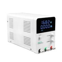 4 Digits Switch Laboratory Power Supply adjustable Voltage Regulator Switching voltage stabilizer 0 30V 0 10A 115V/230V 50/60Hz