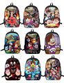 Cartoon Gravity Falls Backpack For Teenage Girls Boy School Gravity Falls Mabel Dipper Children School Bag Kid Gift Shoulder Bag