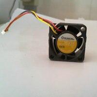 Оригинальный SUNON KD0502PHB2-8 5 В 0.55 Вт 2515 2.5 см жесткий Вентилятор охлаждения
