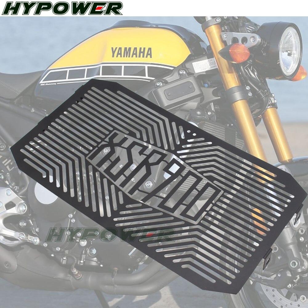 XSR 900 Motocicleta Rejilla Radiador para Yamaha XSR900 2016 2017 2018 2019