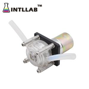 Image 1 - Intllab diy 蠕動ポンプ投薬ポンプ 12 v dc 、高流量の水族館ラボ分析