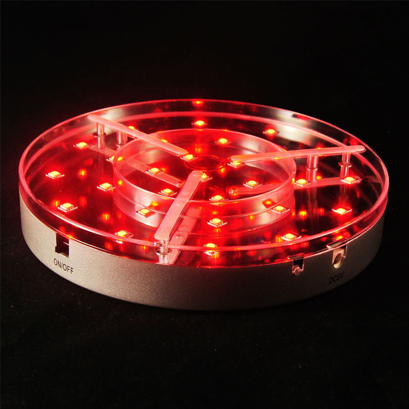 Red Color LED