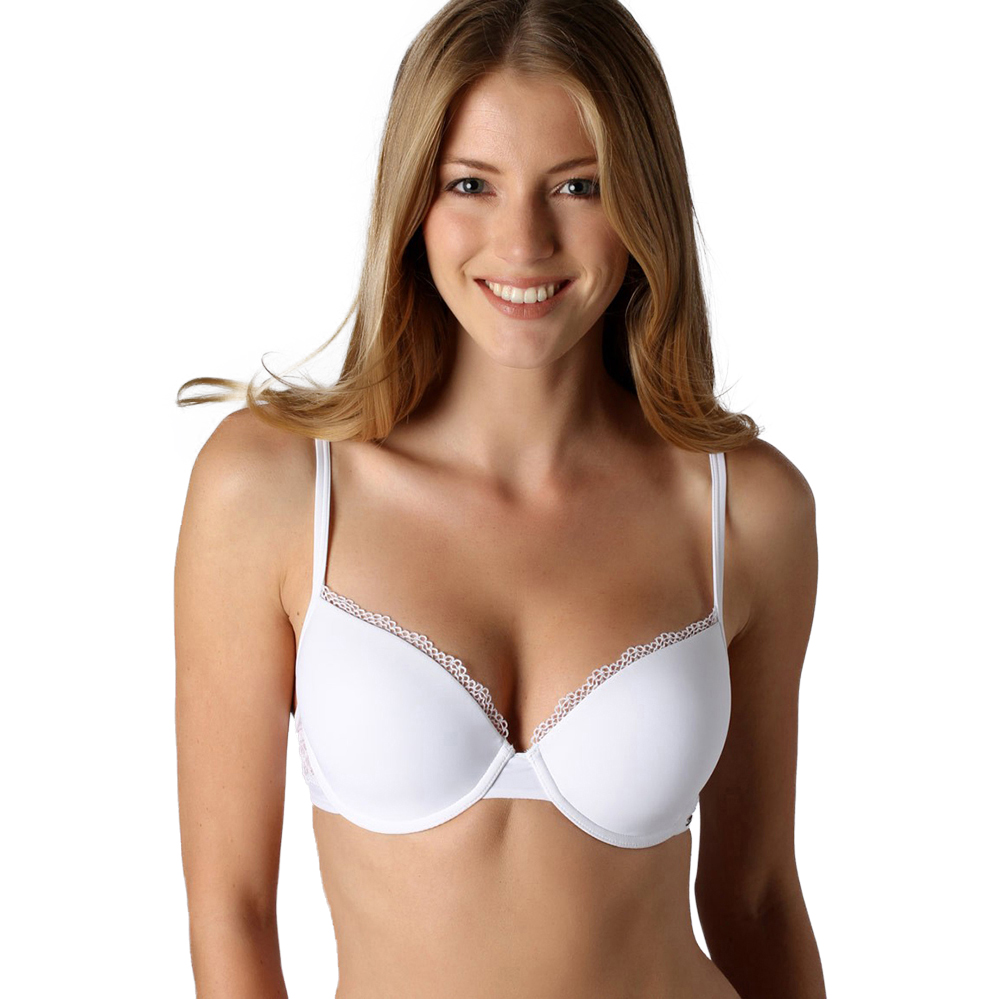 Victoria's Masquerade BH For Women Thin Foam Cup Lace Decorated Multifunction Straps Solid Bra For Teenager Girls